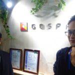 採用企業インタビューVo.031~株式会社GOSPA(ゴスパ)