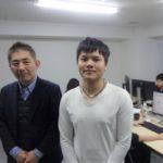 採用企業インタビューVo.022~サイバースタイル株式会社