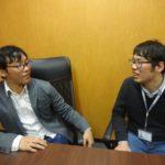 採用企業インタビューVo.026~株式会社ビジョン