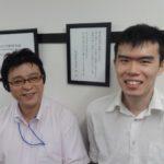 採用企業インタビューVo.014~株式会社シナジーシステム