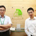 採用企業インタビューVo.004~株式会社ADWIN